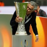 Mourinho Europa League Ajax