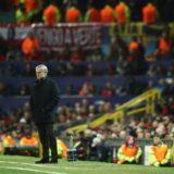 Mourinho Sevilla