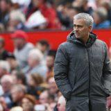 Mourinho Swansea