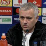 Mourinho Valencia