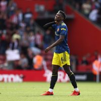 Snackisar efter Southampton – Manchester United 1-1