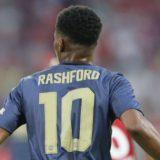 Rashford nr 10