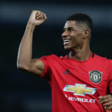 Sir Marcus Rashford