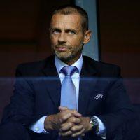 Mer om superligan; Uefa och Ceferin rasar; Bruno yttrar sig