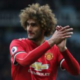 fellaini goodbye