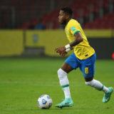 Fred kommer representera sitt Brasilien under Copa América i sommar.