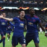 Pogba and Mkhitaryan