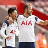 Ingen duo har någonsin assisterat varandra till fler mål än vad Heung-Min Son och Harry Kane har mäktat med den här säsongen.