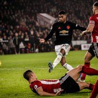 Spelarbetyg: Sheffield United – Manchester United 3-3