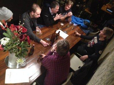 Resereportage: Vi firade 70 med 3-0 mot Liverpool