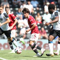 Snackisar efter Derby County – Manchester United 1-2