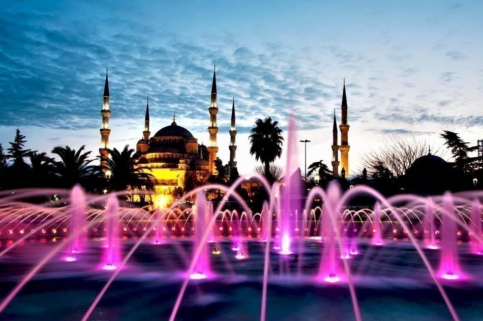 Sultan Ahmed Mosque in Istanbul | Istanbul Travel Tips