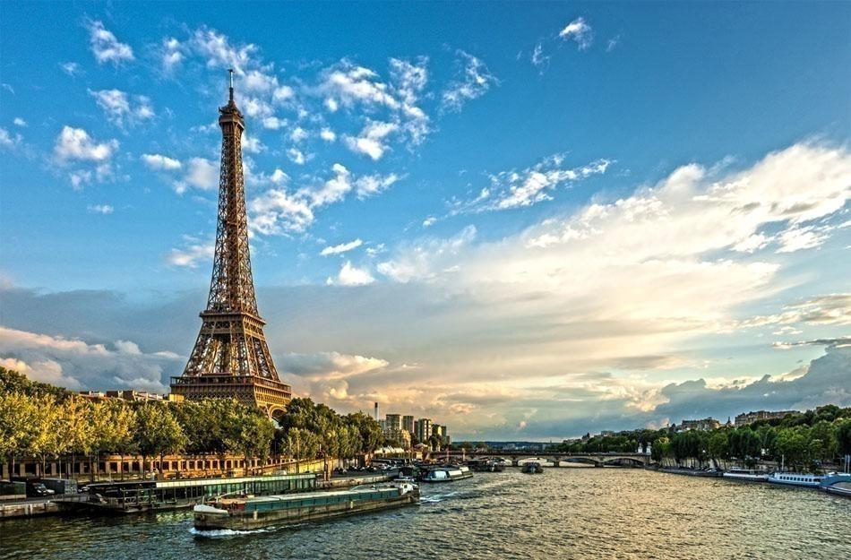 Eiffel Tower, Paris, France   Paris Travel Tips