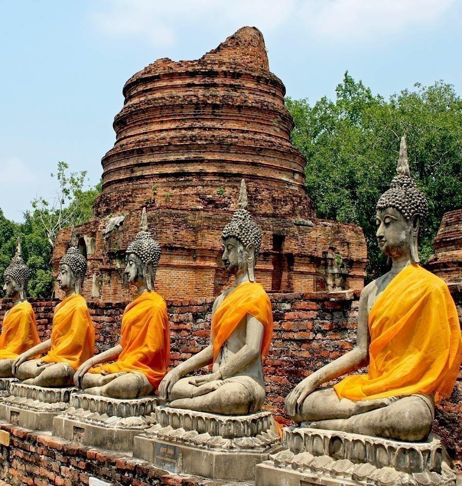 Ayutthaya, Thailand | Thailand Travel Guide