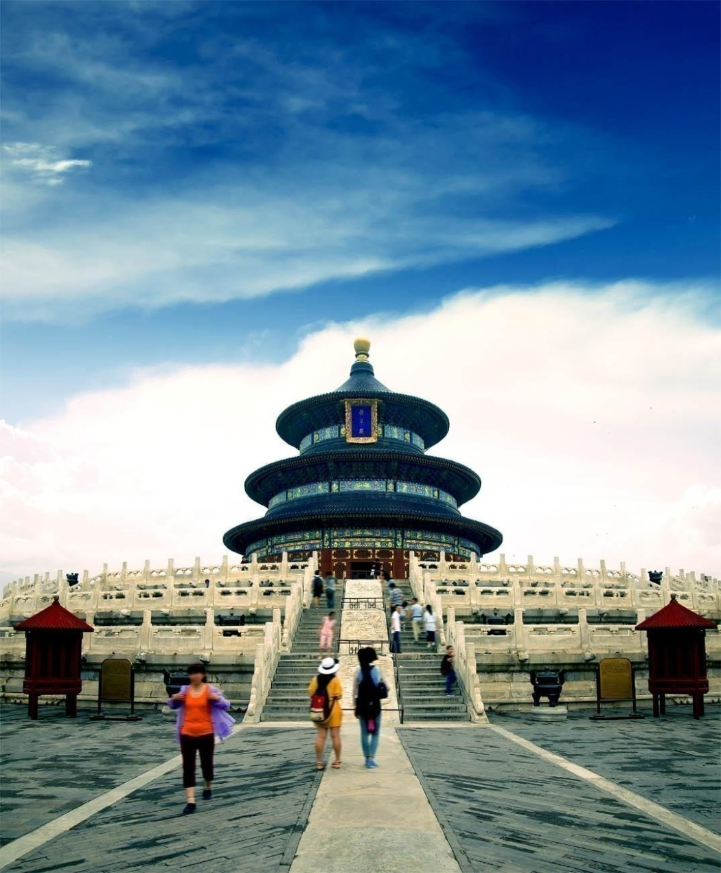 Temple of Heaven in Beijing | China Travel Guide
