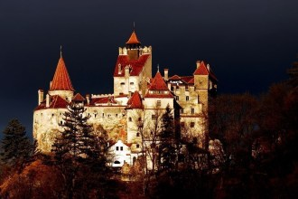 10 Most Beautiful Castles in Europe