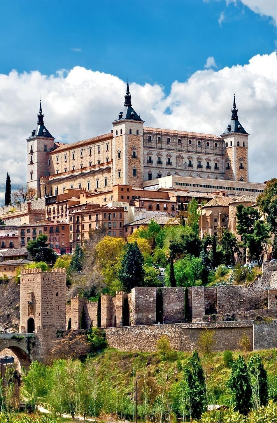 The Historic City of Toledo | Spain Travel Guide