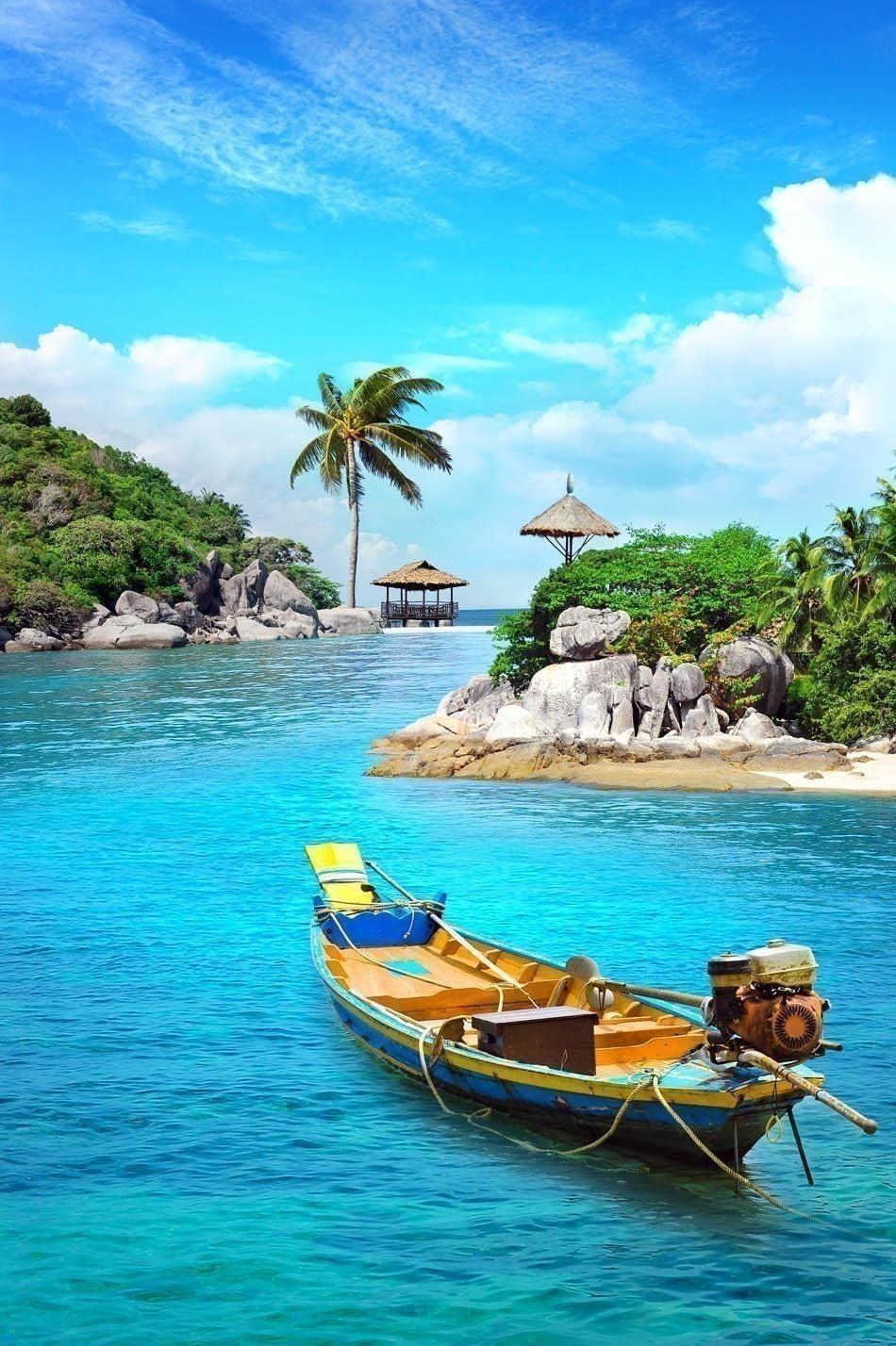 Ko Tao | Thailand Travel Guide