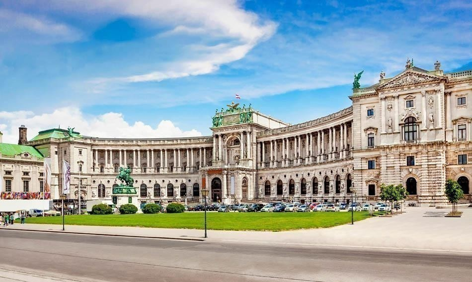 Hofburg Palace - What to do in Vienna in 3 Days