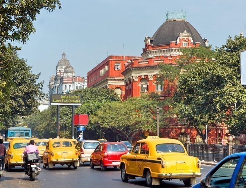 Street of Calcutta (Kolkata), West Bengal | Your Complete Travel Guide to India