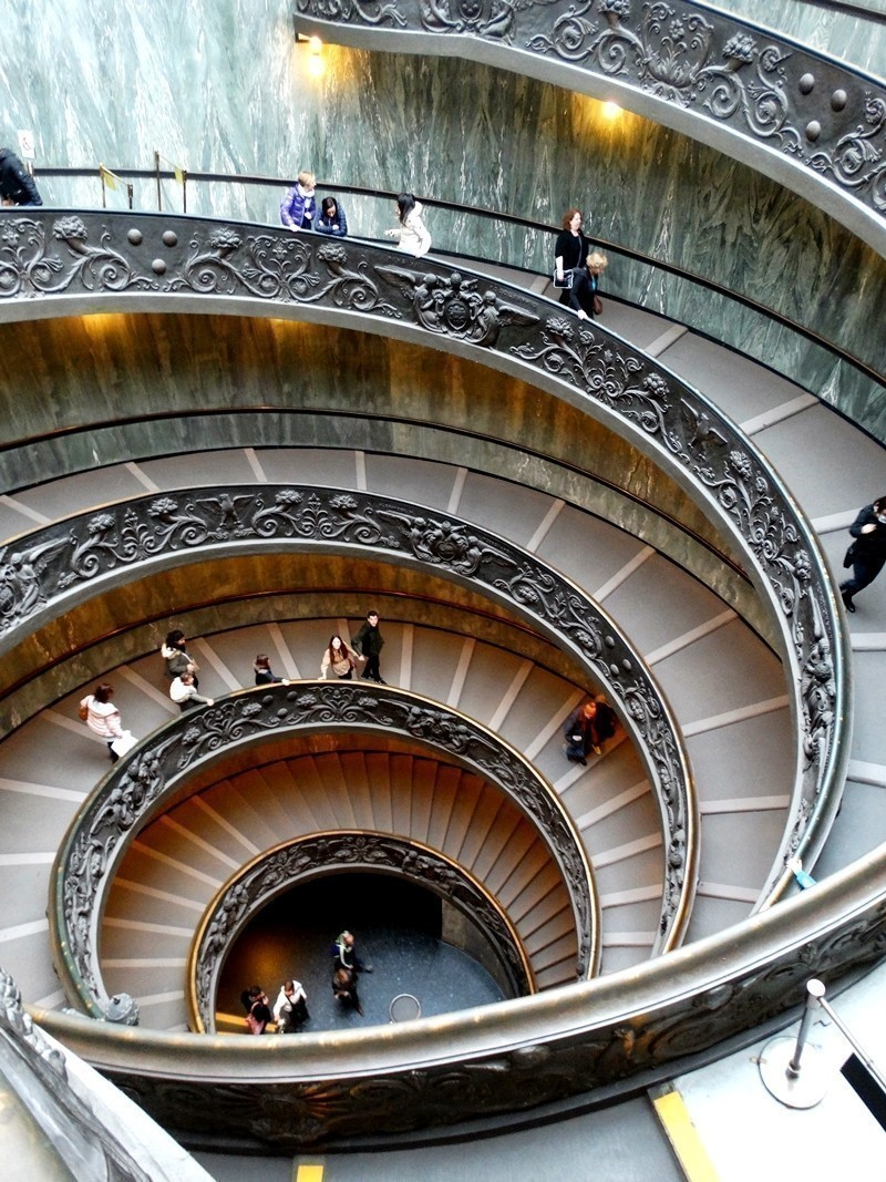 Vatican Museums | 5 Tourist Attractions to visit in Vatican
