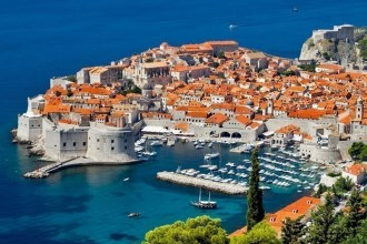 Top 10 Most Beautiful Walled Cities in the World You Must Visit