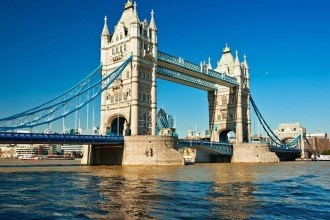 10 Reasons Why You Should Visit London