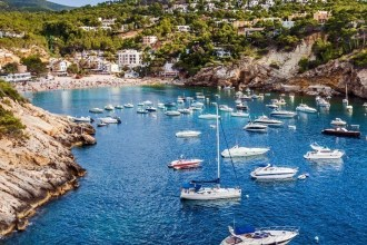 10 Amazing Summer Holiday Islands in Europe