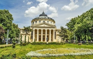 11 Reasons Why You Should Visit Bucharest