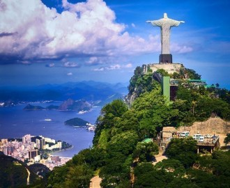 10 Reasons Why You Should Visit Rio de Janeiro Right Now