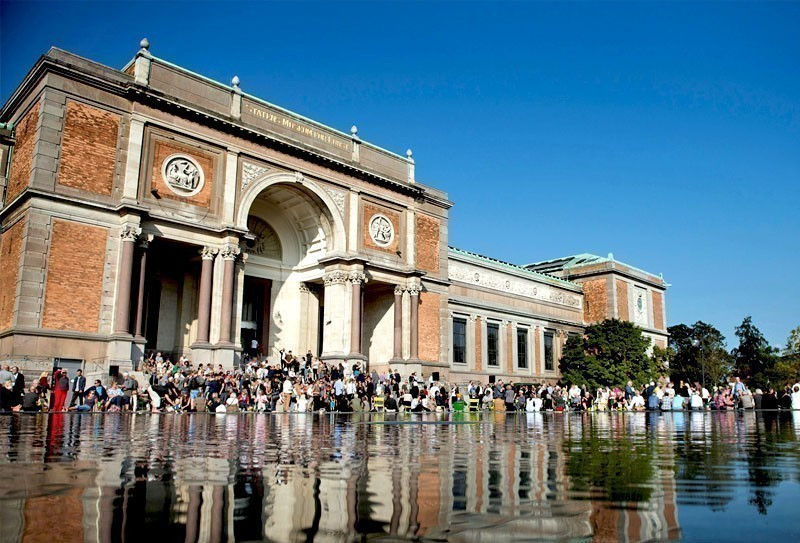 The National Gallery Of Denmark, Copenhagen | TOP 10 Most Amazing Tourist Attractions in Copenhagen