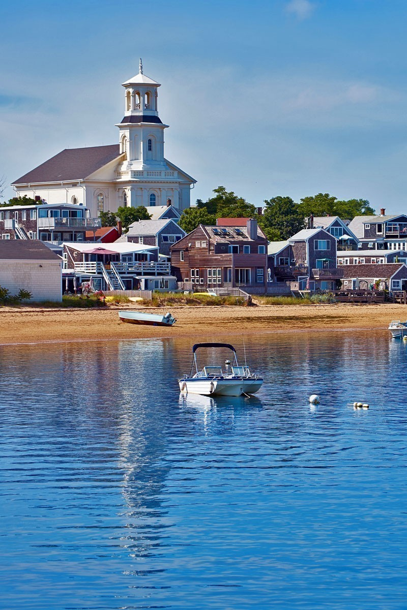 Cape Cod Provincetown beach in Massachusetts USA   TOP 10 Places To Travel in May
