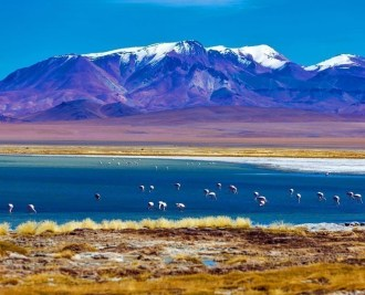 10 Best Places To Visit In South America
