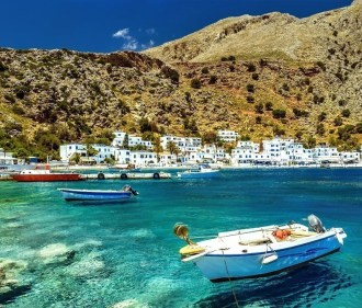 10 Top Rated Tourist Attractions In Greece