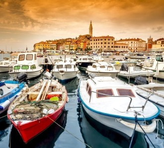 10 Top-Rated Tourist Attractions in Croatia