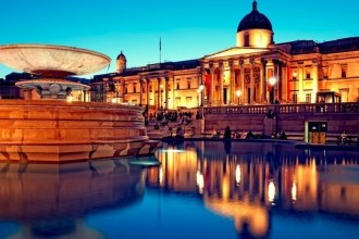 What to Do and See in London in 3 Days