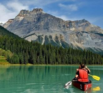 Canada's 10 Best National Parks You Should Visit