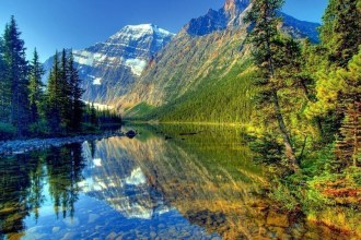10 Top-Rated Tourist Attractions in Canada