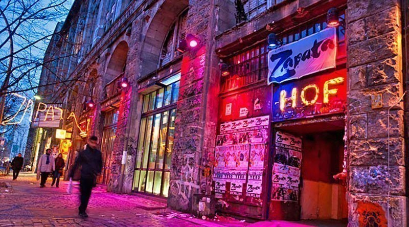 Visit Kunsthaus Tacheles | What to Do in Berlin in 3 Days