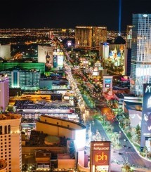 Best Places to Visit in Las Vegas Nevada