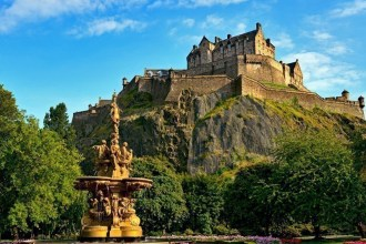 What to Do in Edinburgh in 3 Days