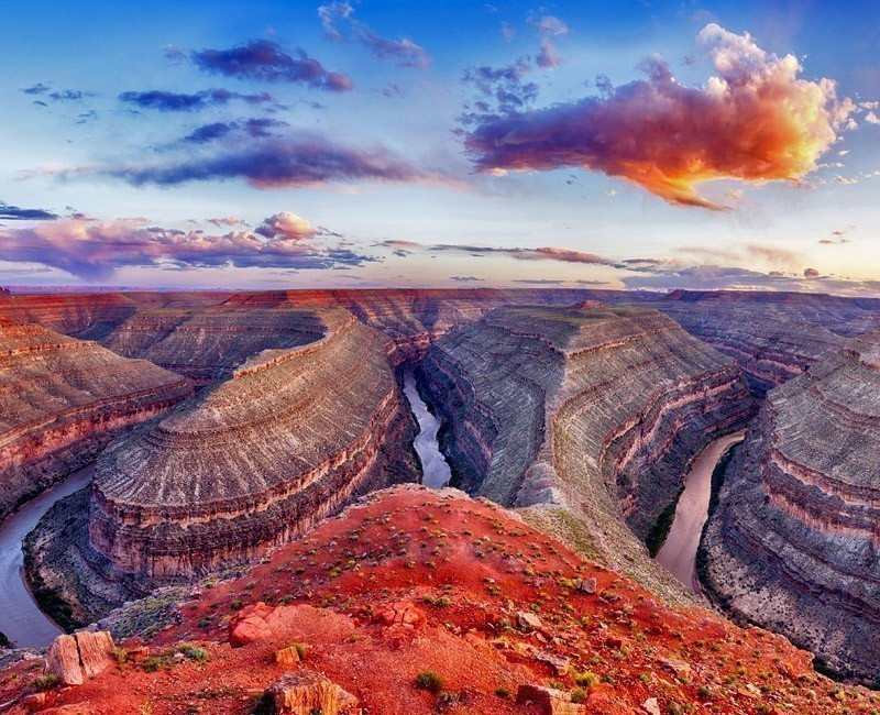 10 Best Places To Visit In Utah