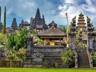 10 Amazing Places to Visit in Bali