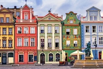 10 Great Reasons to consider a Trip in Poland