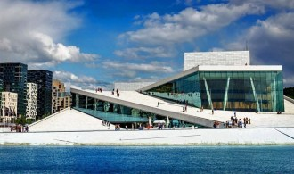 | What to Do in Oslo in 3 Days