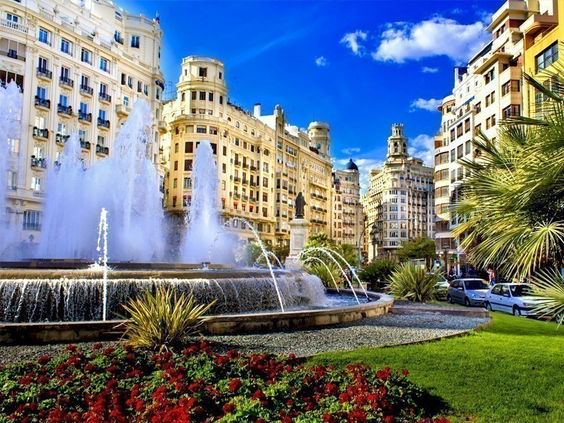 What to Do in Valencia in 3 Days