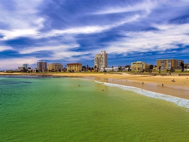 Port Elizabeth and Hobie Brach in South Africa | Top 10 Best Beaches You Must Visit In South Africa