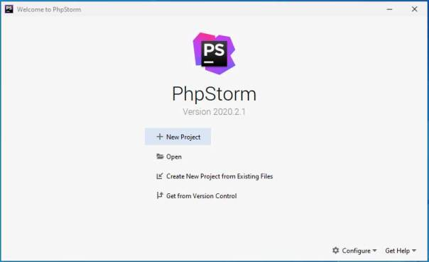 Php IDE ve Editörler