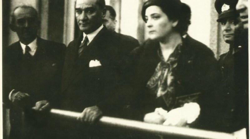 Atatürk Ezan Sesini Çok Severdi