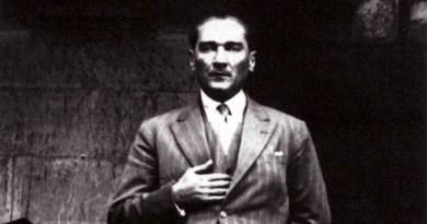 Şevket Süreyya Aydemir, Dağ Başındaki Adam